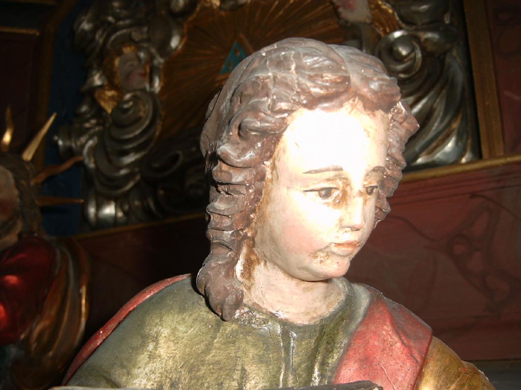 Evangelist Johannes